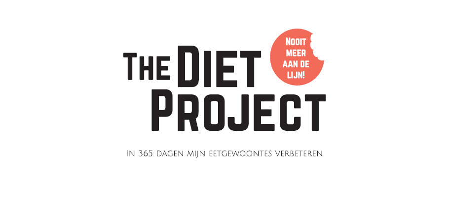 Het Motivatie Magazijn - The Diet Project
