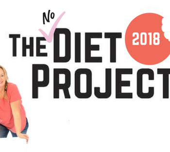 The No Diet Project 2018
